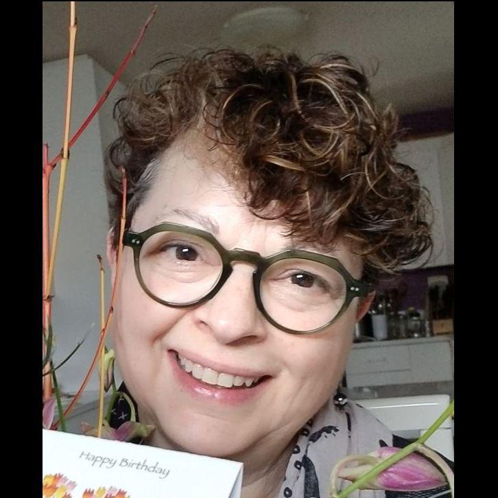 Sharon Eisbrenner
